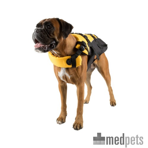Zwemvest grote hond