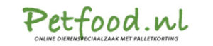 Logo petfood.nl